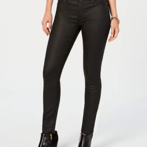 517728333bbaa Jessica Simpson Denim - Jessica Simpson Kiss Me Jeggings jeans Waxed denim